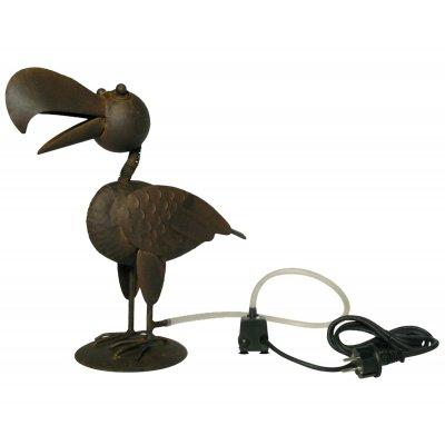 Elegant Kurt Wasserspiel Teichfigur Garten Pumpe With Pumpe Garten
